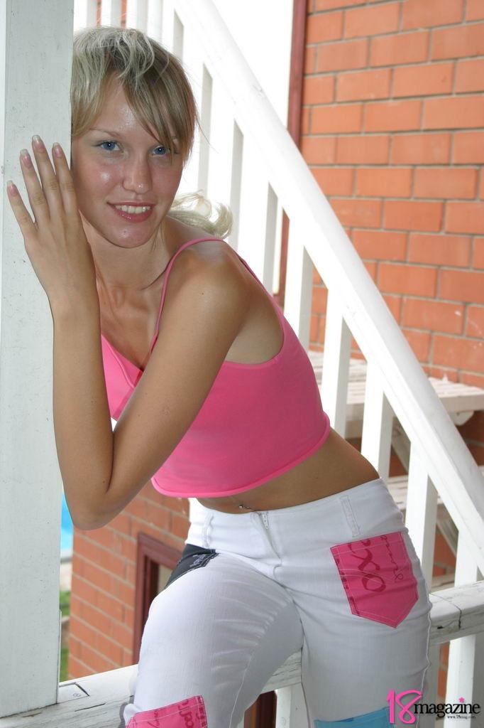 Playboy stephanie emma naked
