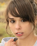 A taste of Ariel Rebel's country side from Ariel Rebel
