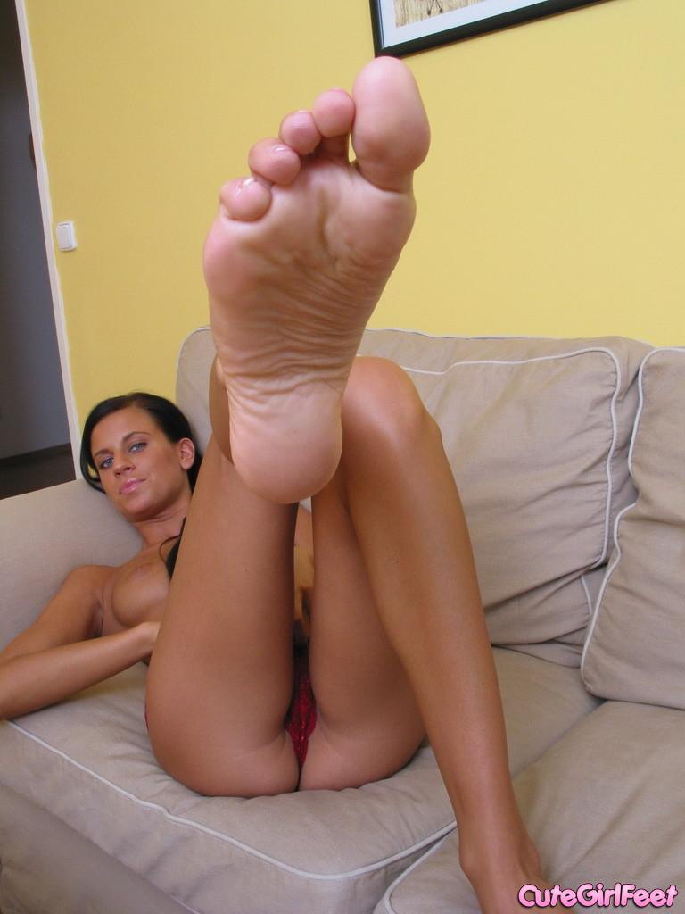 порно фото женские ступни