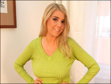 I Like My Green Sweater Alot And Getting Naked! - Picture 1
