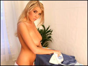 Preparing My Clothes And Getting Naked - Picture 12