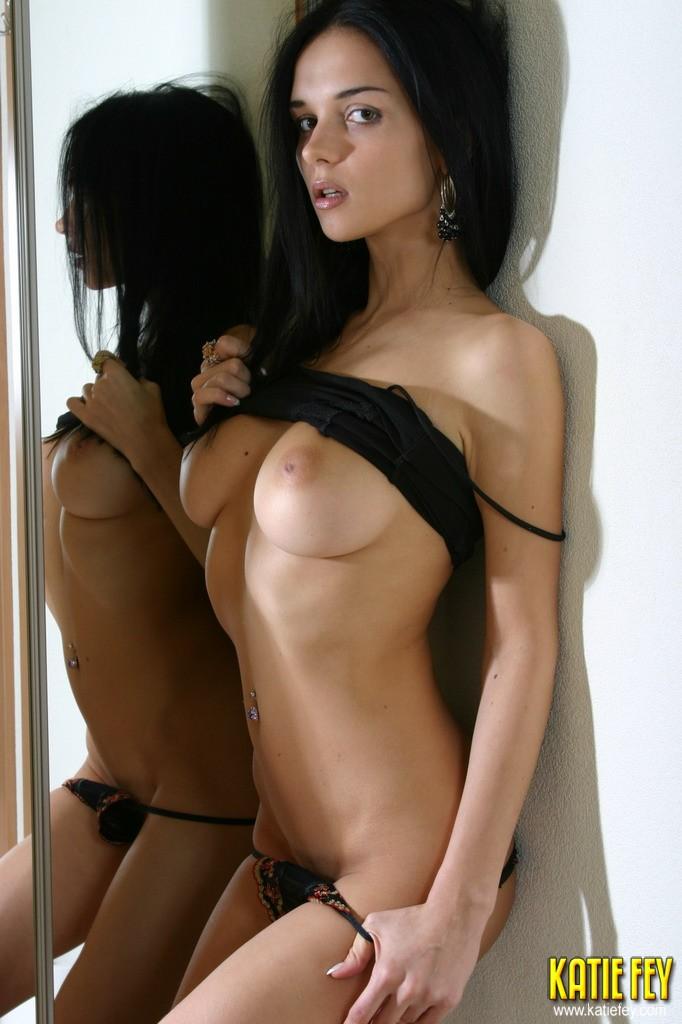 Nude Katie Fey 54